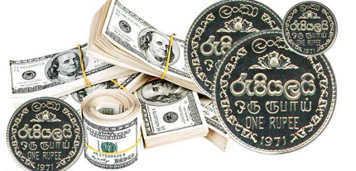 Sri Lankan Ru Further Depreciates